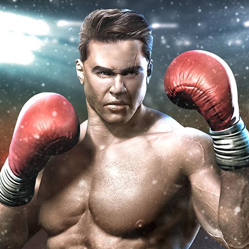 как в игре real boxing сделать много денег