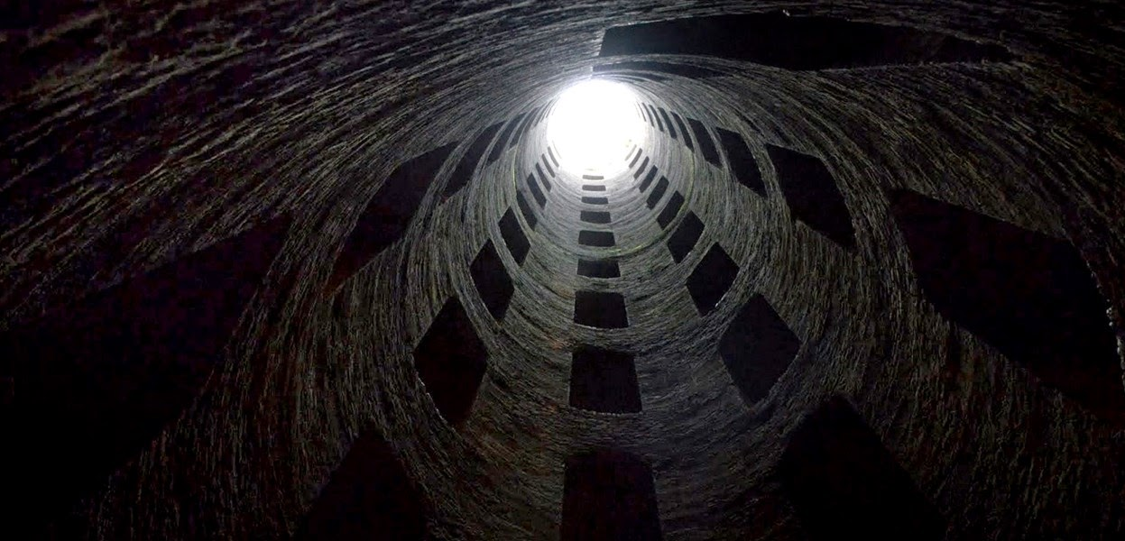 Pozzo di San Patrizio na Itália