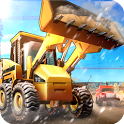 Construction Loader icon