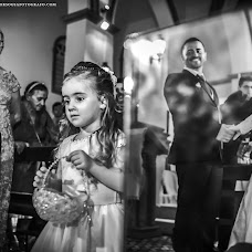 Wedding photographer Junior Sousa (JuniorSousa). Photo of 12.03.2018