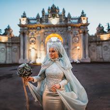 Wedding photographer Arif Akkuzu (Arif). Photo of 21.06.2017