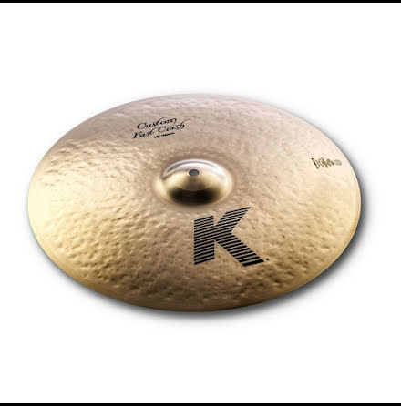 "16"" Zildjian K Custom - Fast Crash"