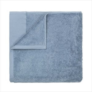 RIVA Badhandduk, 100 x 200 cm Ashley Blue