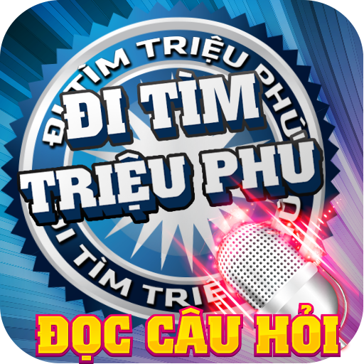 Screenshots of Di tim trieu phu - Doc cau hoi for iPhone