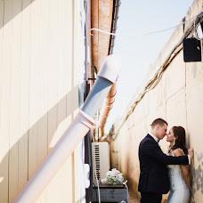 Wedding photographer Katya Silaeva (skilla). Photo of 12.10.2018
