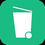 Dumpster Photo & Video Restore Icon