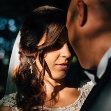 Wedding photographer Michał Teresiński (loveartphoto). Photo of 07.10.2017