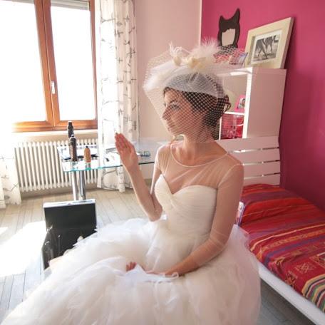 Wedding photographer Chiara Napoli (ChiaraNapoli). Photo of 23.01.2018