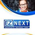EZNEXT - Complete School ERP icon