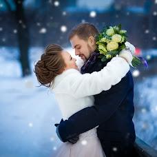 Wedding photographer Aleksey Korobov (WASP). Photo of 17.02.2018