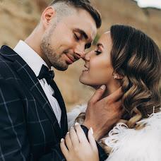 Wedding photographer Tatyana Izyanova (Izya). Photo of 09.09.2018