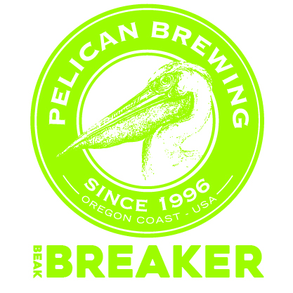 Logo of Pelican Beak Breaker
