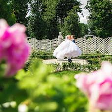 Wedding photographer Lana Potapova (LanaPotapova). Photo of 17.07.2017