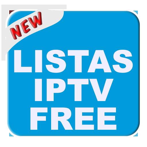 Baixar Listas IPTV Free 🆓 para Android