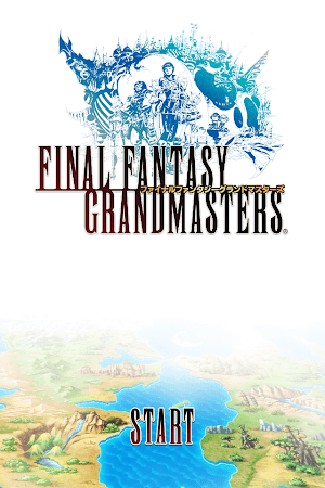 FINAL FANTASY GRANDMASTERS 1.9.4 screenshot 567047