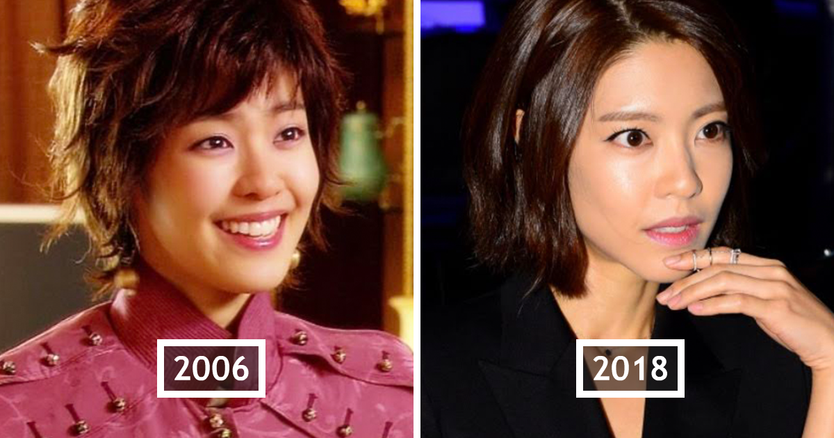 "Here's What The Cast Of ""Princess Hours"" Looks Like 12 Years Later"