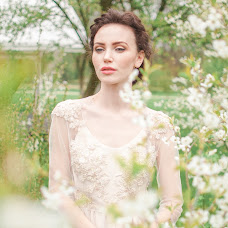 Wedding photographer Anastasiya Kiyanova (Kiyanka). Photo of 13.05.2015