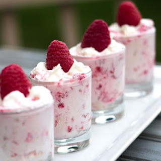 Raspberry Shooters Recipe