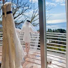 Wedding photographer Andrey Konovalov (weddingrus). Photo of 20.02.2017