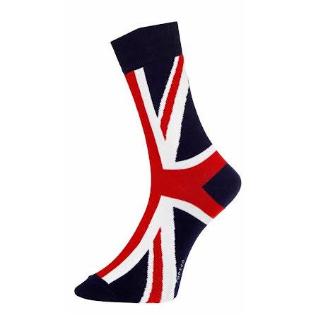 Topeco Men's Socks Jackie röd