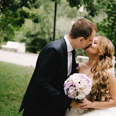 Wedding photographer Sergey Volya (fotosergeyvolya). Photo of 10.07.2018