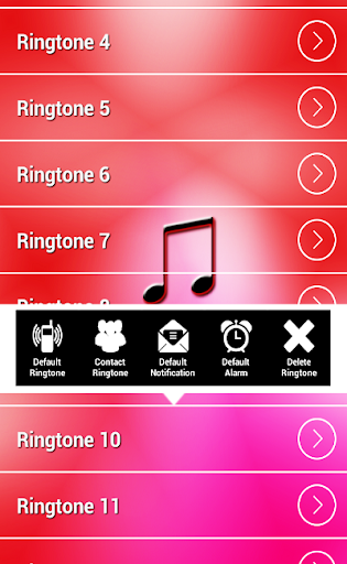 how to put a ringtone on a s7