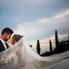 Wedding photographer Riccardo Ferrarese (ferrarese). Photo of 03.08.2017