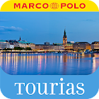 Hamburg Travel Guide – TOURIAS icon