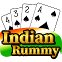 Indian Rummy - Offline 13 Card Multiplayer Rummy icon
