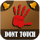 Don't Touch My Phone APK