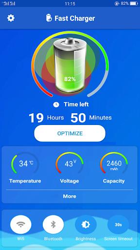 Quick charge screenshot 10