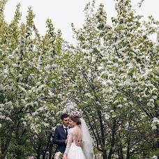 Wedding photographer Ekaterina Shilyaeva (shilyaevae). Photo of 10.07.2018