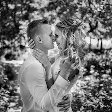 Photographe de mariage Konstantin Macvay (matsvay). Photo du 28.01.2019