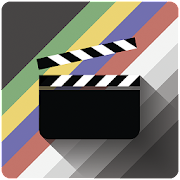 Clean Slate – Clapperboard & Log