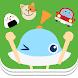 タッチ!あそベビずかん 赤ちゃんが喜ぶ子供向け知育アプリ - Androidアプリ