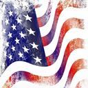 USA Flag Full HD