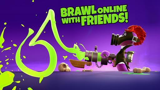 Battle Blobs: 3v3 Multiplayer screenshots 1