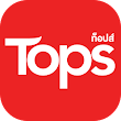 Tops #1 Food & Grocery icon