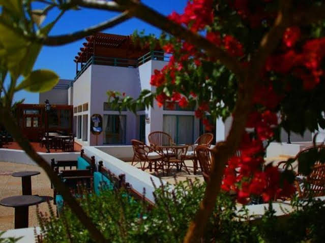 All Seasons Badawia Resort