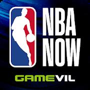NBA NOW Mobil Basketbol Oyunu