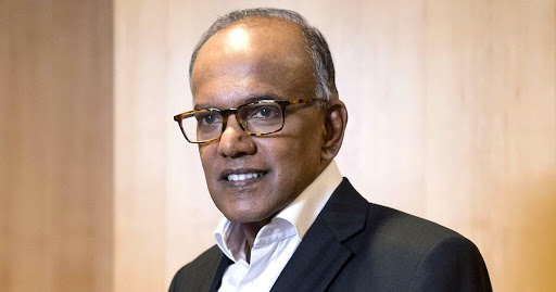 Minister Shanmugam: Racism exists in S'pore but the key question is, how do we mitigate it?