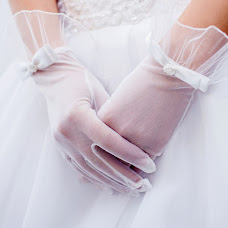Wedding photographer Mariya Bogdanova (Mari095503484art). Photo of 09.07.2014