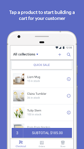 Shopify POS — Point of Sale 3.50.0 Unlocked MOD APK Android 1