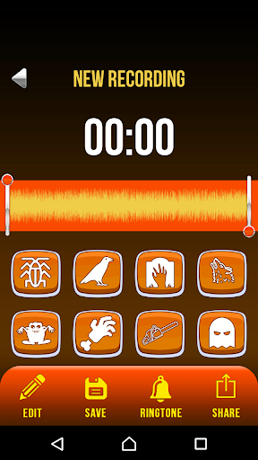 Halloween Voice Changer - Scary Sound Effects hack tool