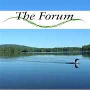 The Forum, Forumhome