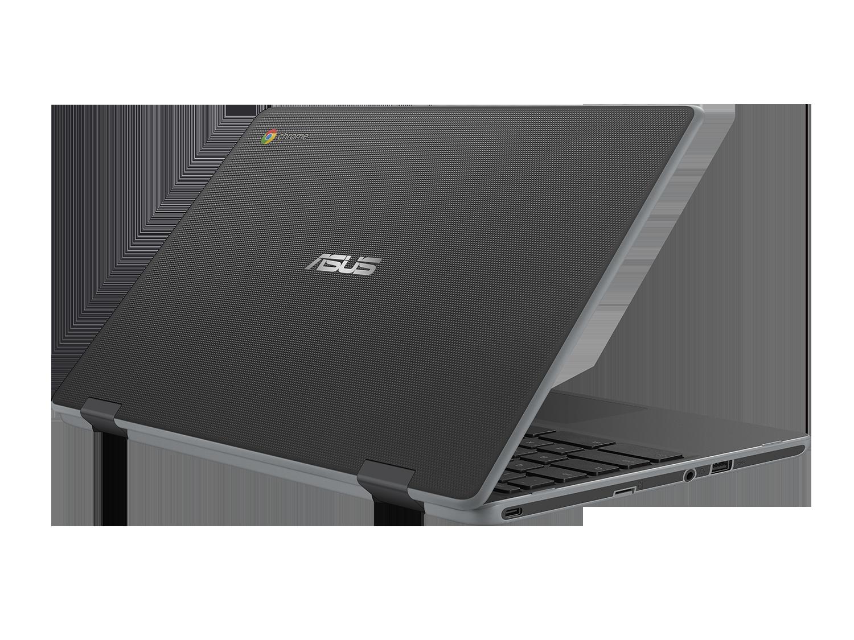 ASUS Chromebook C204MA - photo 8