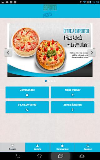 Soprano Pizza