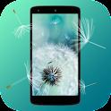 Dandelion 3D Live Wallpaper icon