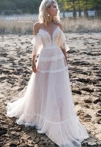 d8ebeddfbae Свадебные платья в стиле ретро в СПб  468 фото