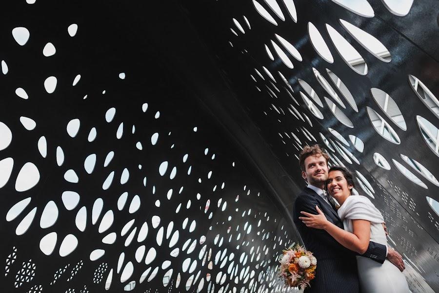 Wedding photographer Jonathan Debeer (iso800-Jonathan). Photo of 09.11.2017